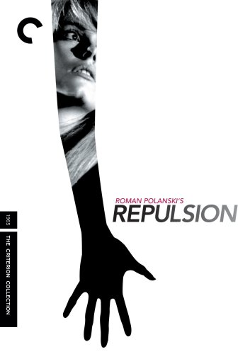 Cover art for  Repulsion (The Criterion Collection)