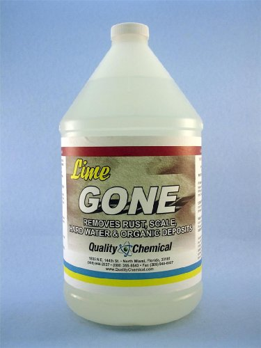 Lime-Gone - 1 Gallon front-510728