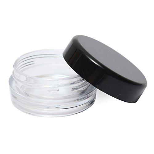 25-pcs-mini-vasetti-per-cosmetici-3-g-nero-3-ml-plastica-vuota-makeup-creme-refill-contenitori-campi