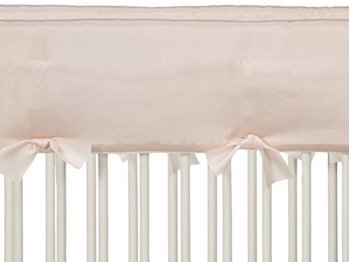 Sweet Potato Lil' Princess Rail Guard, Pink, Short