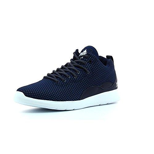 K1X, Sneaker uomo Blu Navy / White (Blau), Blu (Navy / White (Blau)), 45 EU