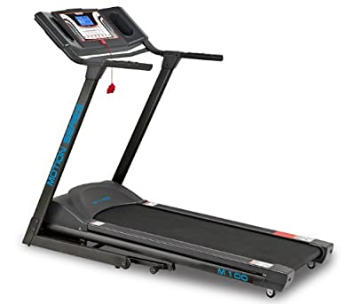Trupace M100 Treadmill Large from 1800Treadmill