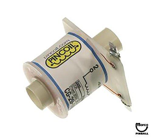Bally Pinball Coil CG-29-1600 (Bally Pinball Parts compare prices)