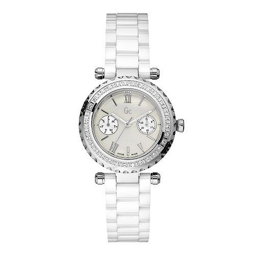 Guess - Gc - Reloj Mujer Collection
