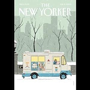 The New Yorker, February 2nd, 2009 (Larissa MacFarquhar, Kelefa Sanneh, George Saunders) | [Larissa MacFarquhar, Kelefa Sanneh, George Saunders]