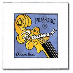 Permanent Bass Strings (High C string (solo))