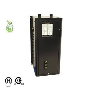 EB-WO-13-2 TS Series Outdoor Reset Modulating Electric Heating Boiler-46,000BTU