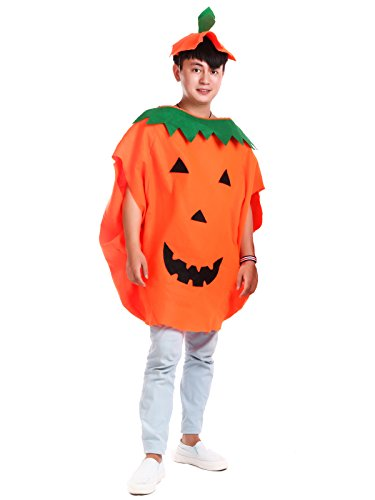 MAGIC TOWN Halloween Cosplay Pumpkin Costumes