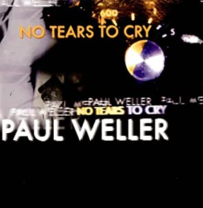 "No Tears To Cry [DISC 2] [7"" VINYL]"