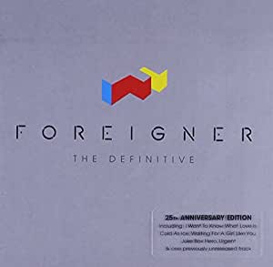 The Definitive - Best Of (1 CD)