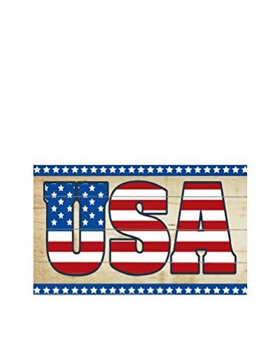 Artehouse USA Wood Wall Décor