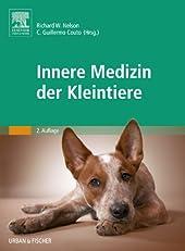 Innere Medizin der Kleintiere (German Edition)