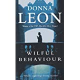 Wilful Behaviour ~ Donna Leon