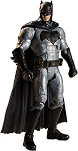 "Mattel DC Comics Multiverse Suicide Squad Figure, Batman, 6"" at Gotham City Store"