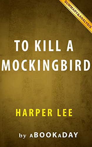 To Kill a Mockingbird Analysis