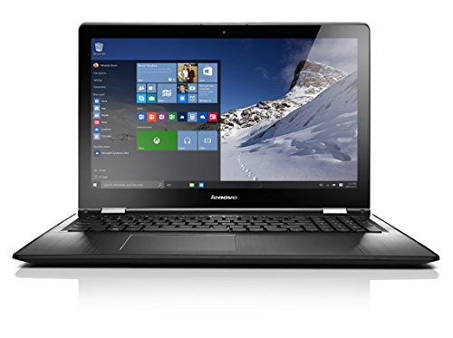Lenovo Ideapad 300-15IBR 15.6 inch Laptop Notebook (Intel Pentium N3700, 8 GB RAM, 1Tb HDD, DVDRW, WLAN, BT, Camera, Integrated Graphics, Windows 10 Home) - Black
