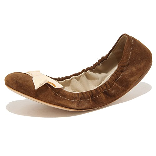 67952 ballerina CAR SHOE VINTAGE scarpa donna shoes women [36]