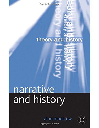 Narrative and History (Theory and History)