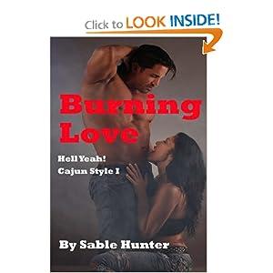 Burning Love e-book downloads