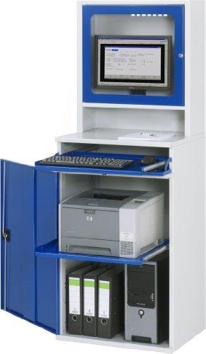 Computer-congelatore Rau 650x 520x 1770mm