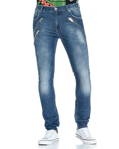 Love Moschino Jeans [Blu]