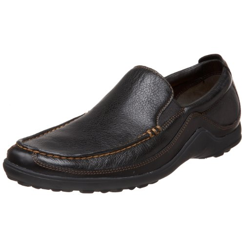 Cole Haan Men's Tucker Venetian LoaferBlack10.5 M US (Cole Haan Men Slip On Shoes compare prices)