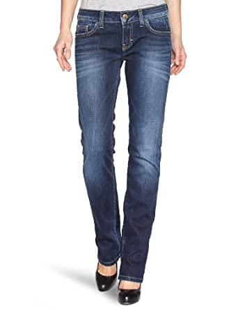 freesoul damen jeans p71111 skinny slim fit r hre hoher bund bekleidung. Black Bedroom Furniture Sets. Home Design Ideas