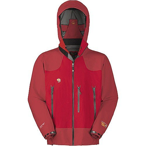 Argon Jacket - Men's by Mountain Hardwear - Buy Argon Jacket - Men's by Mountain Hardwear - Purchase Argon Jacket - Men's by Mountain Hardwear (Mountain Hardwear, Mountain Hardwear Rainwear, Mountain Hardwear Mens Rainwear, Apparel, Departments, Men, Outerwear, Mens Outerwear, Rainwear, Mens Rainwear)