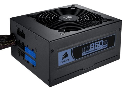 Corsair CMPSU-850HX Professional Series 850W Power Supply