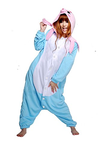 [XMiniLife Octopus Adult/Kids Animal Cosplay Onesie XL/Height173-182CM] (Red Octopus Pajama Costumes)