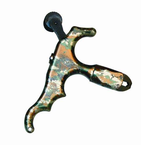 Tru-Fire 3D Hunter Camo Release