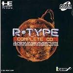 R・TYPE ComleteCD 【PCエンジン】