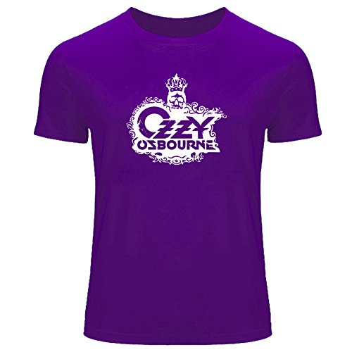 Ozzy Osbourne For Men's T-shirt Tee Outlet