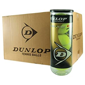 Buy A Player Elite Tennis Balls Case by Dunlop