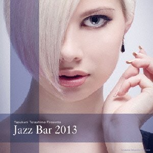V.A. - Jazz Bar 2013 [Japan Ltd Mini Lp Cd] Tyr-1038