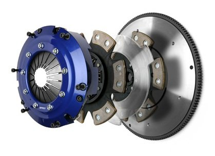 SPEC SD80PT Super Twin Clutch Kit P-Trim 2008-2010