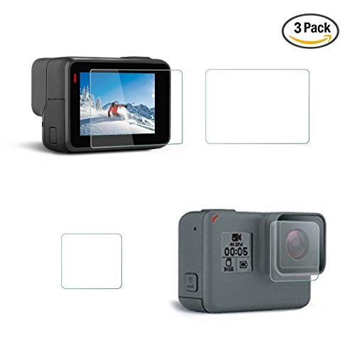 [3pcs] Deyard GoPro Hero 5 LCD Display Screen