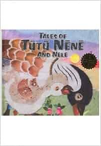 Tales of Tutu Nene And Nele (Tales of Tutu Nene and Nele