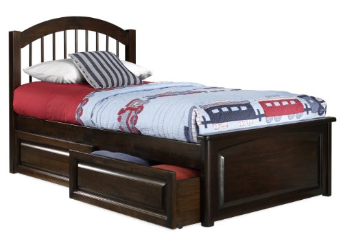 Step 2 Twin Bed front-1020961