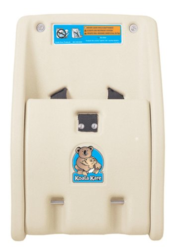 Koala Child Protection Seat - 1
