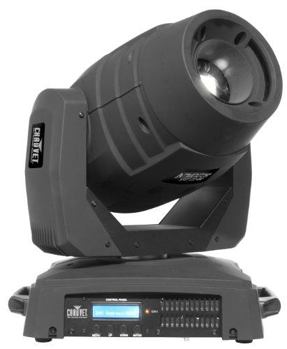 Chauvet Lighting Intimidator Spot Led 450 Intimidator Spot Led 450 3 X 60W Led Moving Head Spot