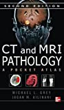 img - for CT & MRI Pathology: A Pocket Atlas, Second Edition book / textbook / text book