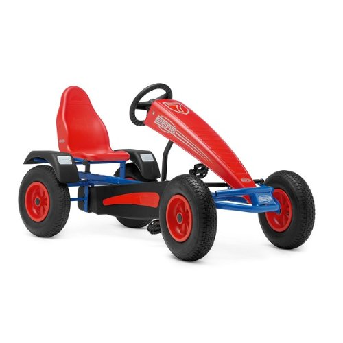 BERG Extra AF Sport Riding Toy - Red / Blue