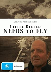 Little Dieter Needs To Fly (PAL) (REGION 0)