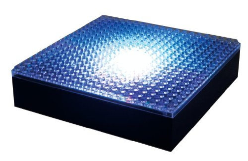 Nanoblock Multi Color LED Model Display Base Plate