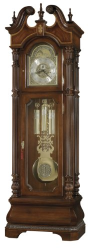 Howard Miller 611-066 Eisenhower Grandfather Clock by