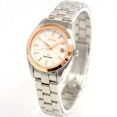 Grand Seiko Women Wrist Watch Japanese-Quartz STGF068