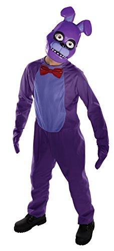 Rubie's Costume Kids Five Nights at Freddy's Bonnie Costume