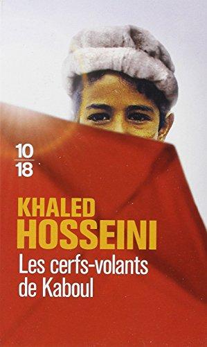 Les cerfs-volants de Kaboul - Grand prix des Lectrices de Elle 2006