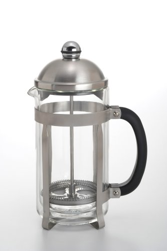 Bonjour 8-Cup Maximus Insulated French Press front-116763